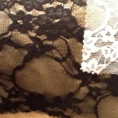 lace fabric for fashion designer