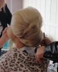 Precision hair