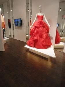 Vera Wang Bridal Dress
