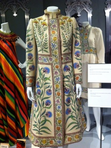 1971 Hand painted Coat