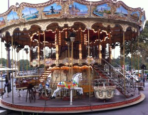 Carosel Paris