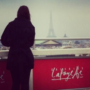 Galleries Lafayete