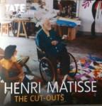 Matisse exhibition Tate Modern