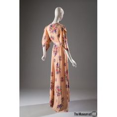 lounging robe, bedroom clothing