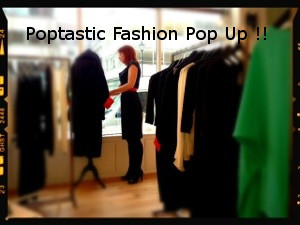 pop up, shop, fashion