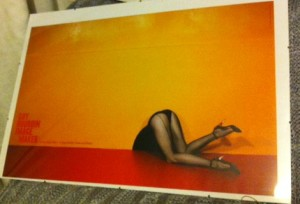 Fashion Photography Guy Bourdin London