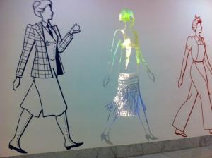 Changing Fashion Design Museum