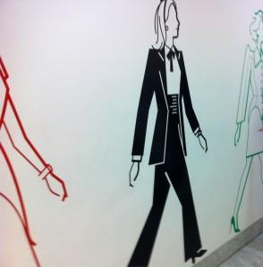 Changing Fashion London Museum