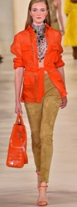 Ralph Lauren S/S 2015 collection