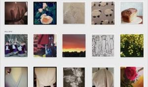 instagram latest